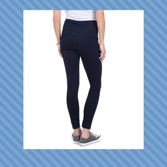 c7cddeac447f50 Lysse Pants | Denim Tight Ankle Legging Style 6175 | Poshmark